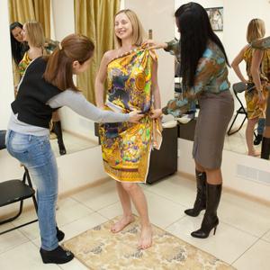 Ателье по пошиву одежды Юрино