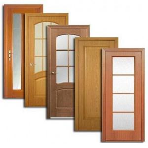 Двери, дверные блоки Юрино
