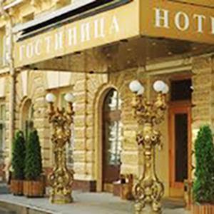 Гостиницы Юрино