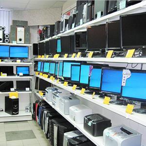 Компьютерные магазины Юрино