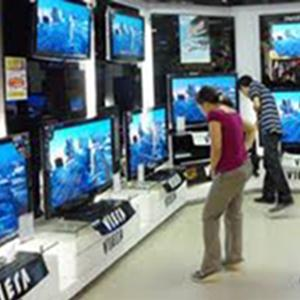 Магазины электроники Юрино