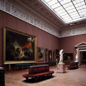 Музеи Юрино