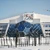 Спортивные комплексы в Юрино