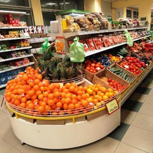 Супермаркеты Юрино