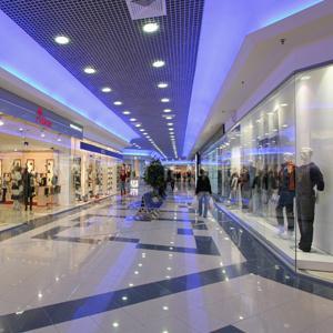 Торговые центры Юрино