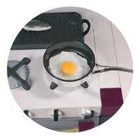 ТриО - иконка «кухня» в Юрино