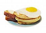 ТриО - иконка «завтрак» в Юрино
